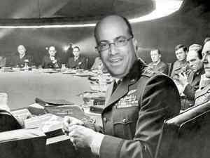 Zucker in the Situation Room