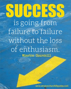 success-is-going-from-failure-to-failure