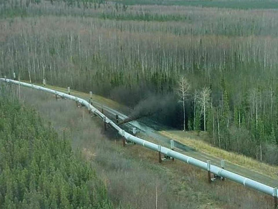 oil pipeline environmental tragedy