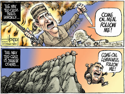 cruz-lemming
